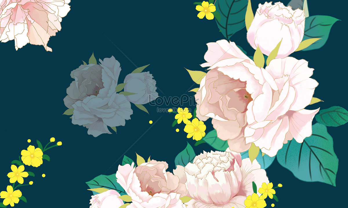 Background material for beautiful flowers photo imagepicture free background material for beautiful flowers izmirmasajfo