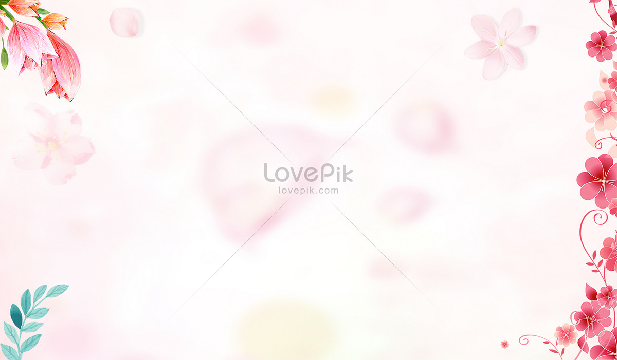 Beautiful Flower Background Imagepicture 400126882lovepik Free