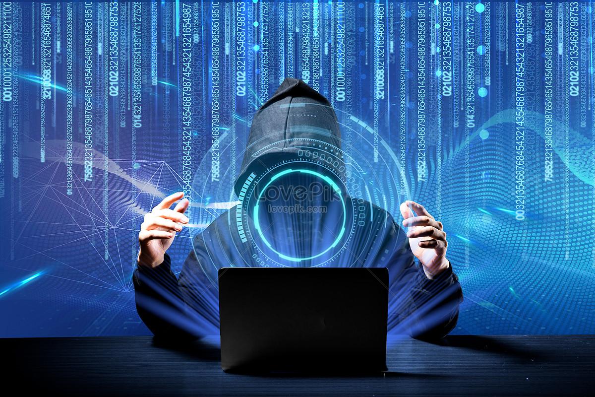 mạng lưới hacker