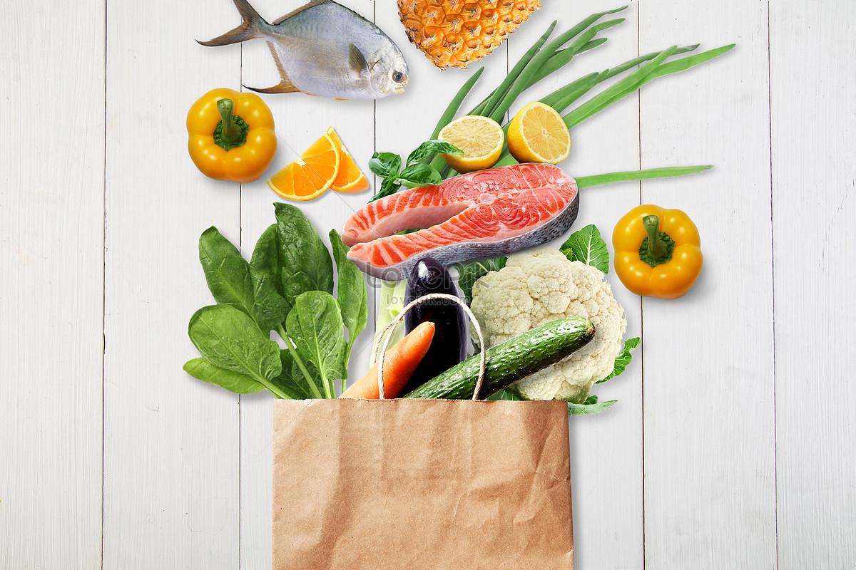 Формат здорового питания