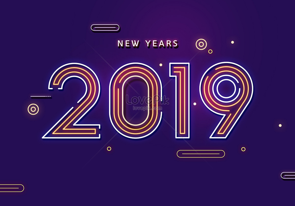 new year 2019 images free download
