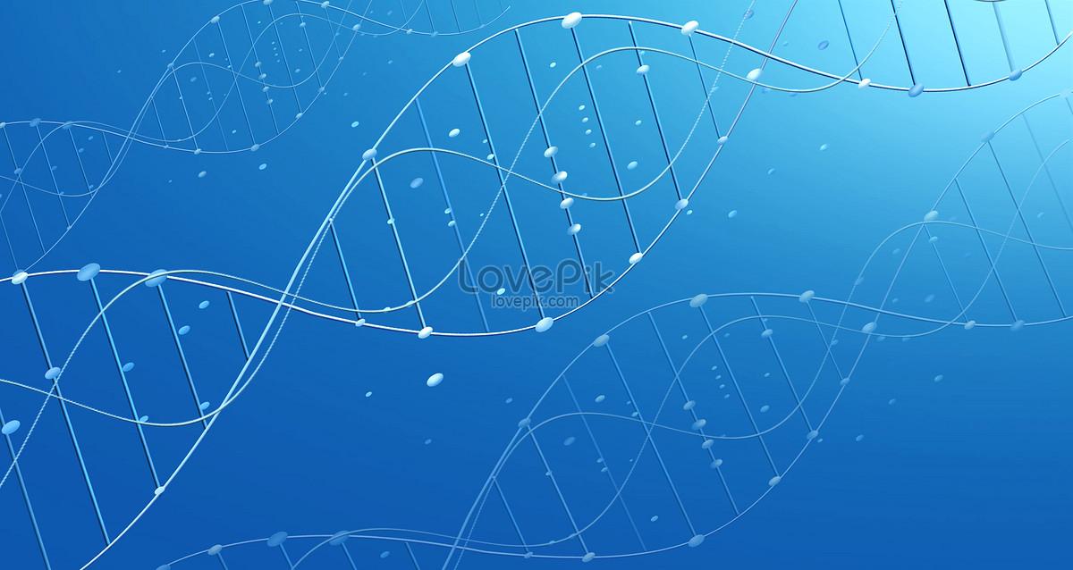 Rangkaian Gen Dna Gambar Unduh Gratisimej 400948851format Psdmy