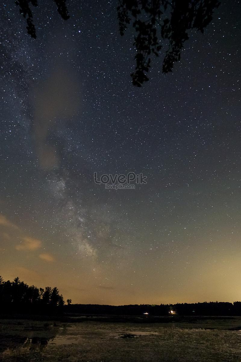 Đẹp trời của dải ngân hà