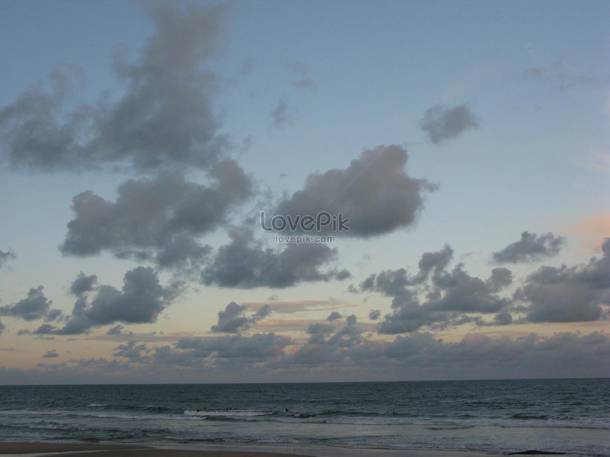 400 Gambar Awan Laut  Terbaru