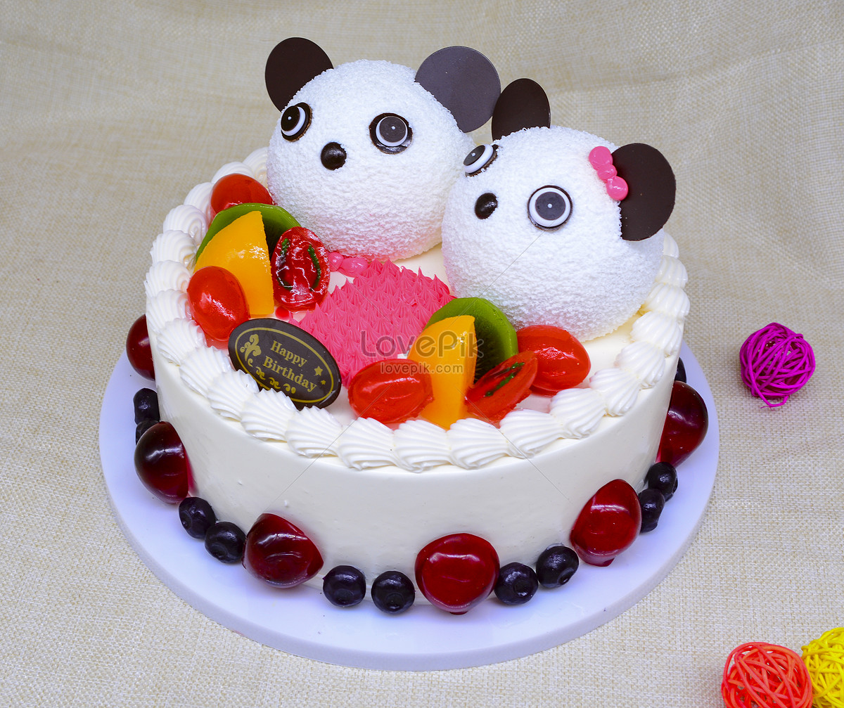 Birthday Cake Photo Image Picture Free Download 500073983 Lovepik Com