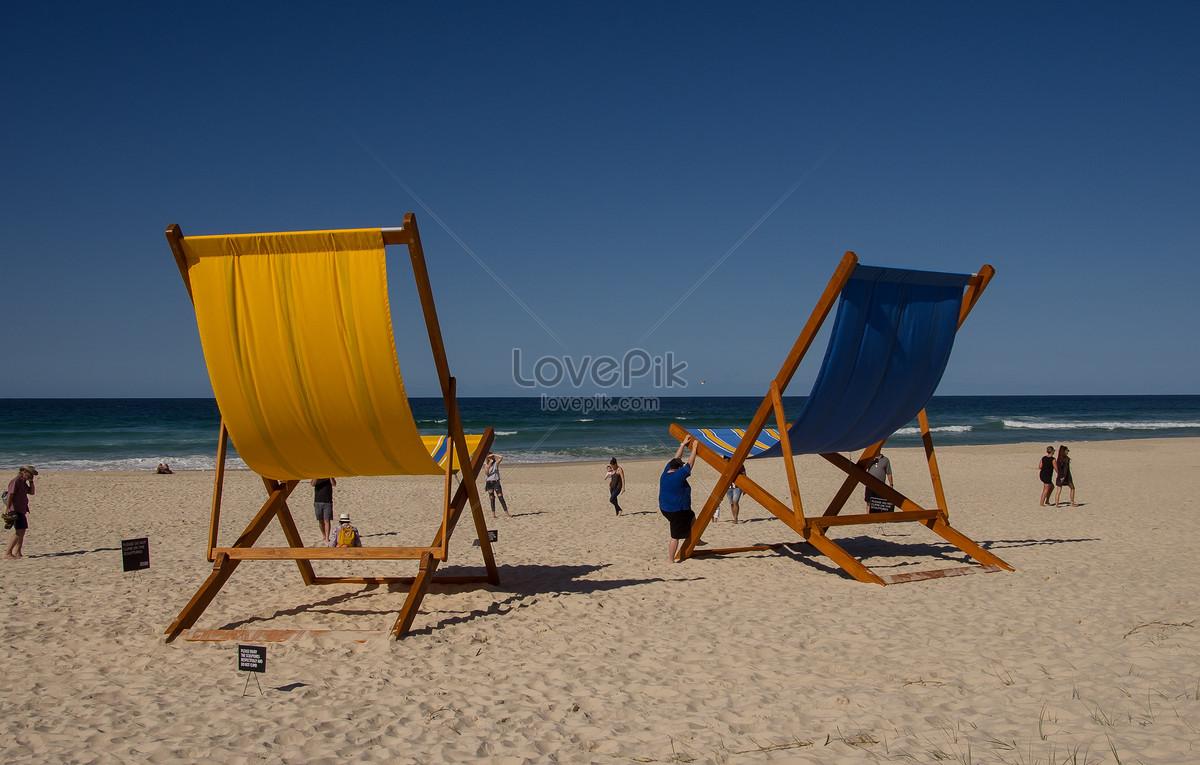 99 Gambar Kursi Kayu Pantai Terbaik