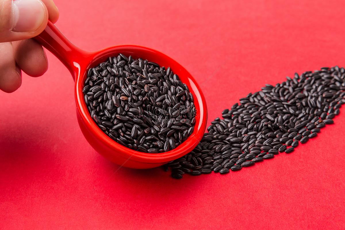 văn học sáng tạo sức khỏe gạo đen kho bắn súng