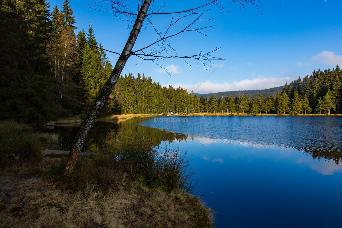 clear lake Hình ảnh | Định dạng hình ảnh jpg 500198859| vn