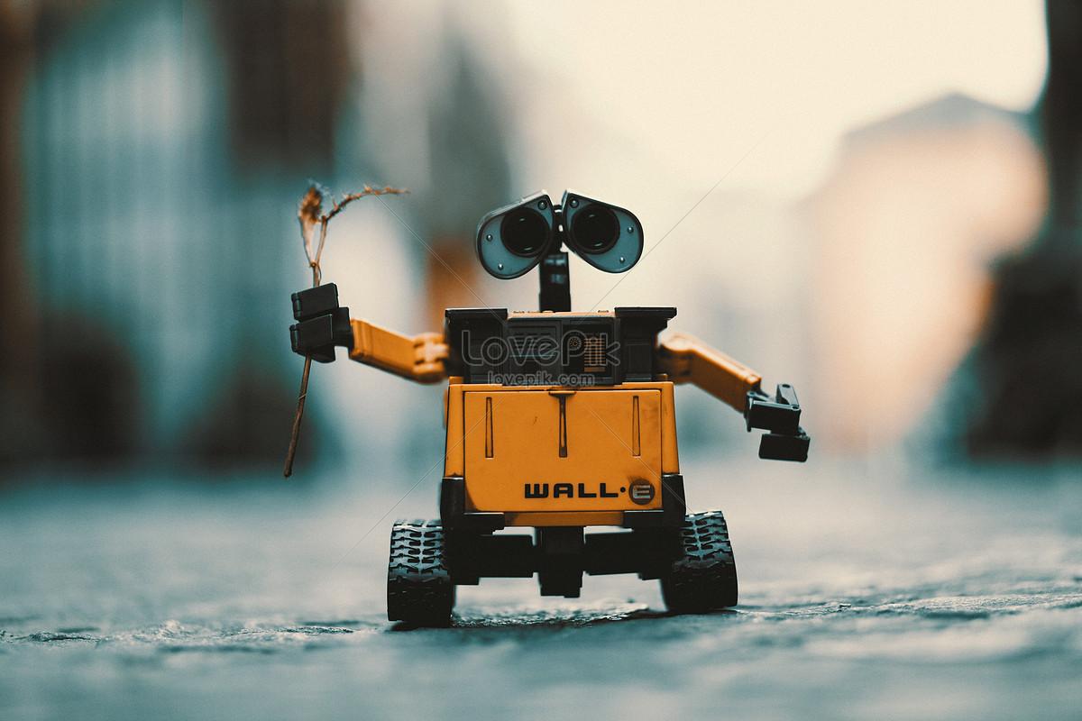 Robot Kereta Gambar Unduh Gratis Imej 500210791 Format Jpg My
