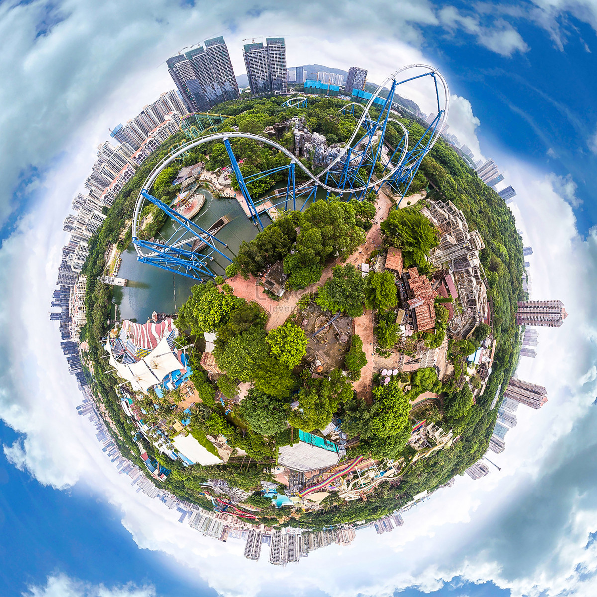 360 độ airlines panorama minor