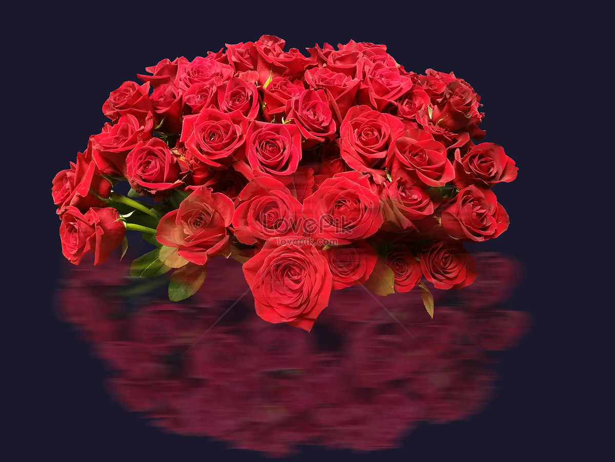Red Rose Bouquet Photo Image Picture Free Download 500252362 Lovepik Com