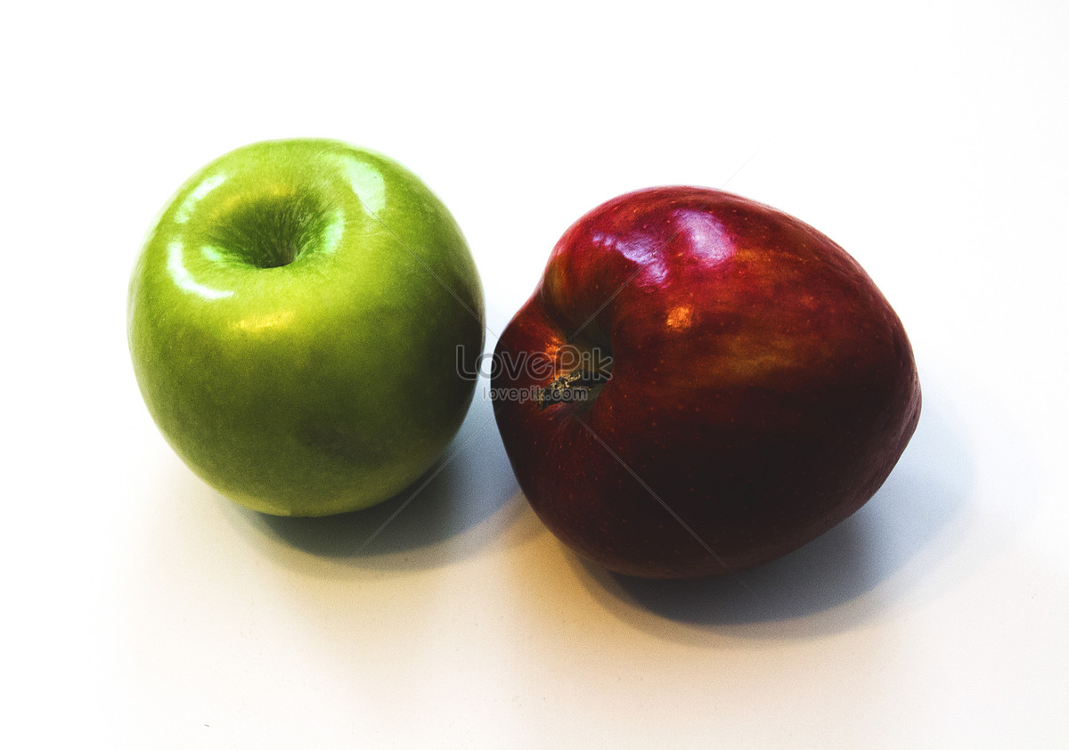 táo đỏ quả táo