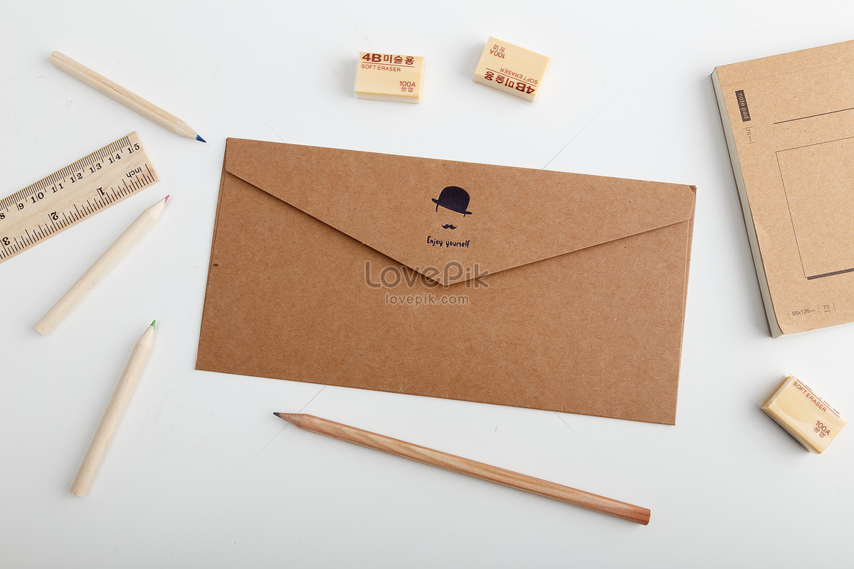 creative office supplies cute stationery creative photography of office stationery creative photo imagepicture free