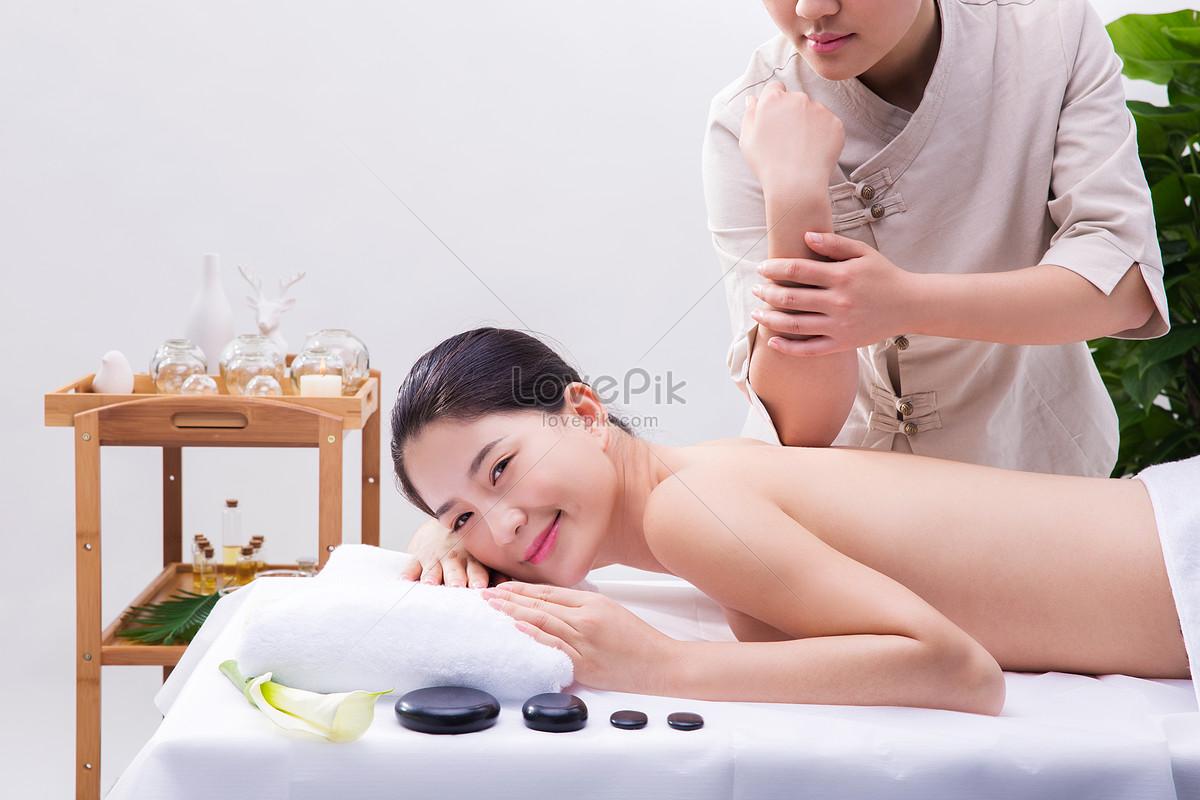 Saxey massage