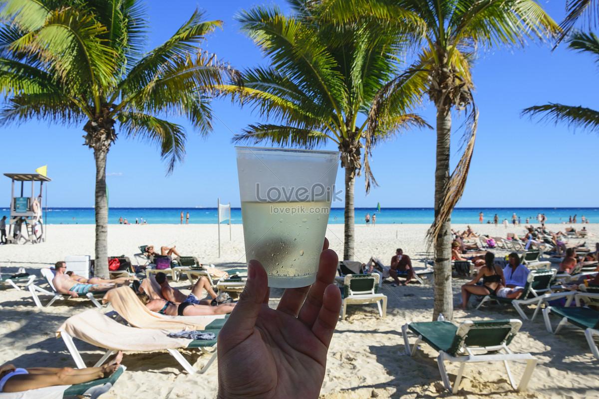 Mexico Beach Holiday