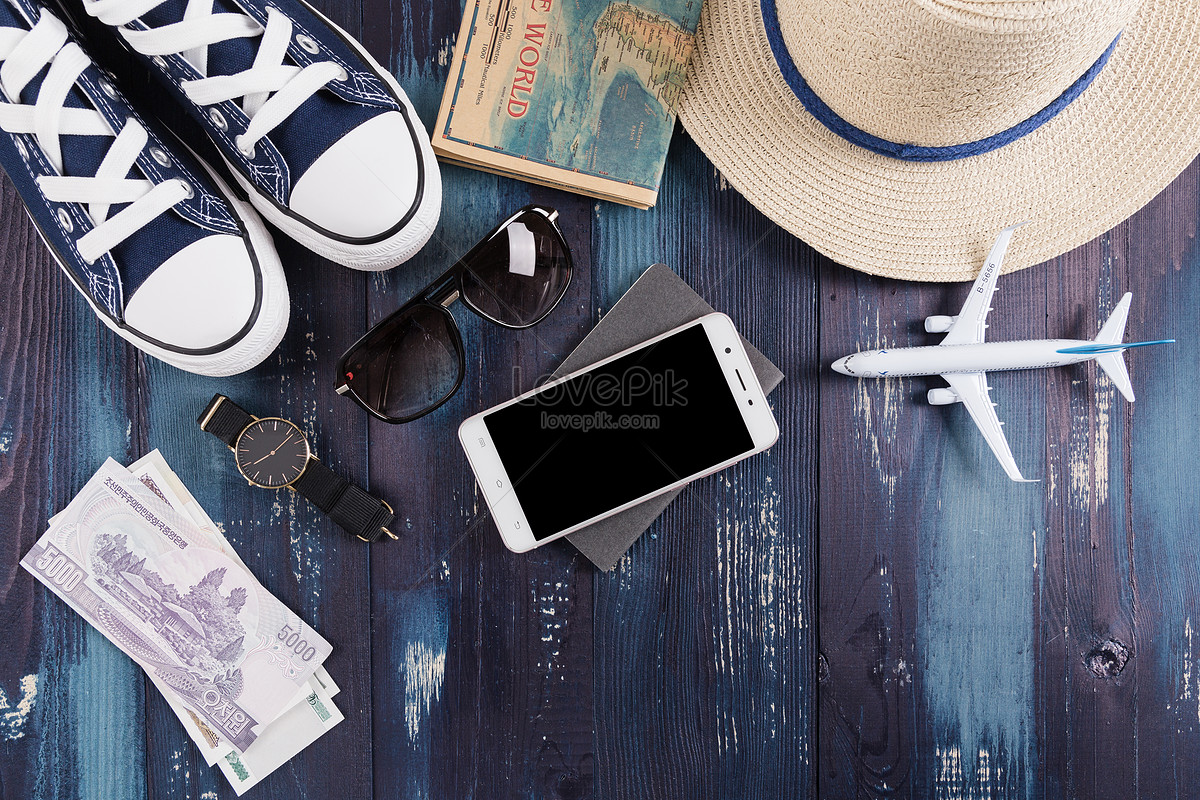 Summer Travel Plan Preparation Photo Image Picture Free Download E Electrical