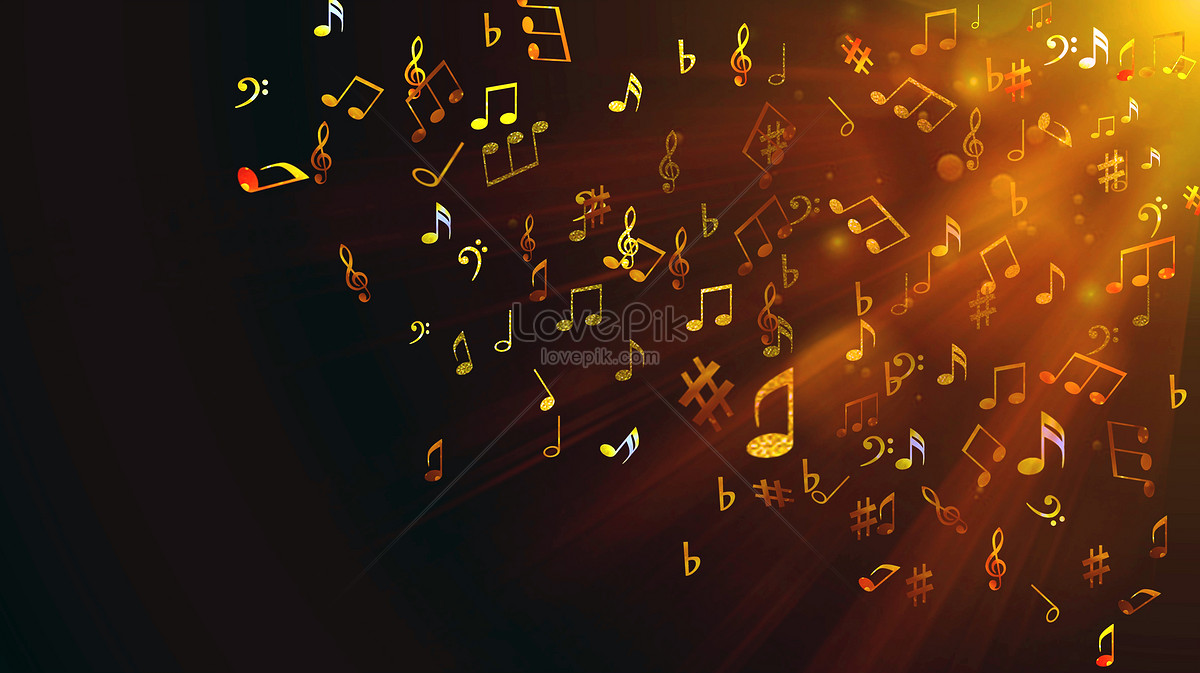 Backgrounds Music pictures foto