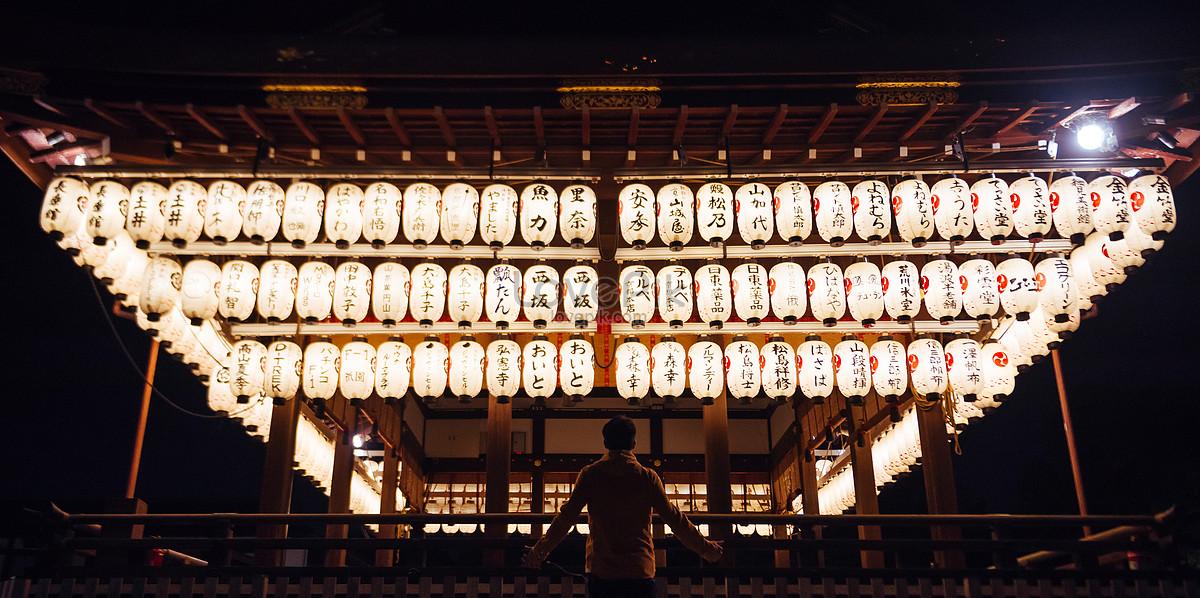 Nhật Bản Đèn Lồng