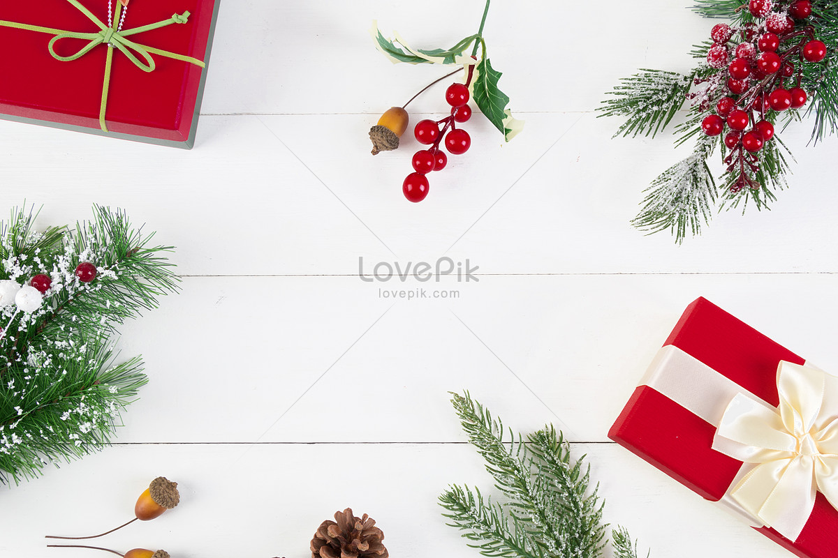 Christmas Decorations Photo Image Picture Free Download