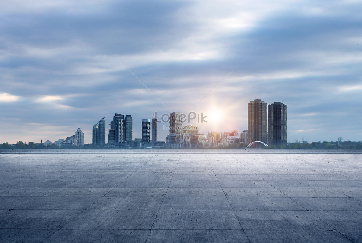 Urban Ground Background Map Creative Image_picture Free