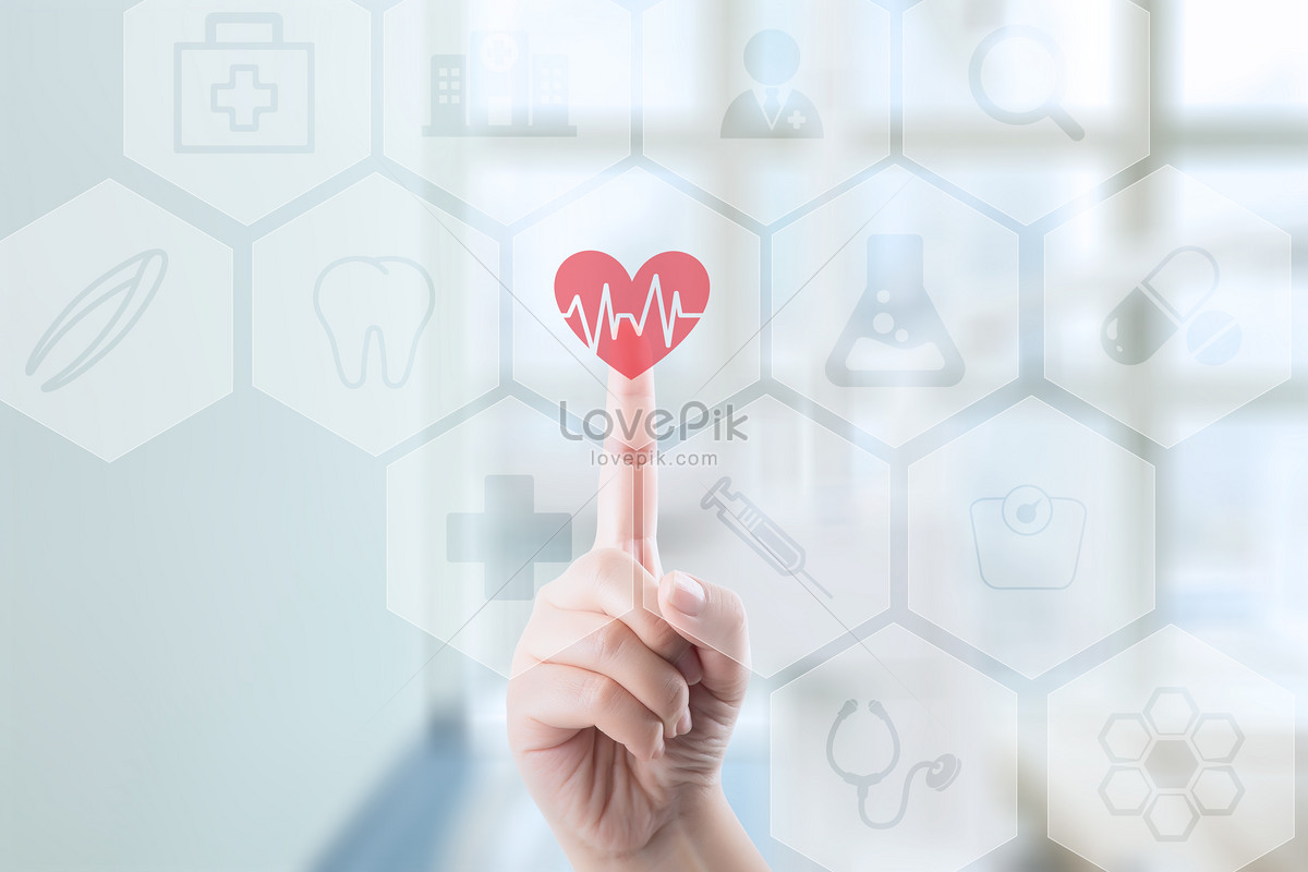 Care Service For Medical Care Creative Imagepicture Free Download