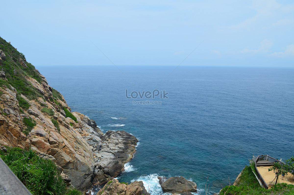 Các Tầm Nhìn Tuyệt Đẹp Của Đảo Hải Nam