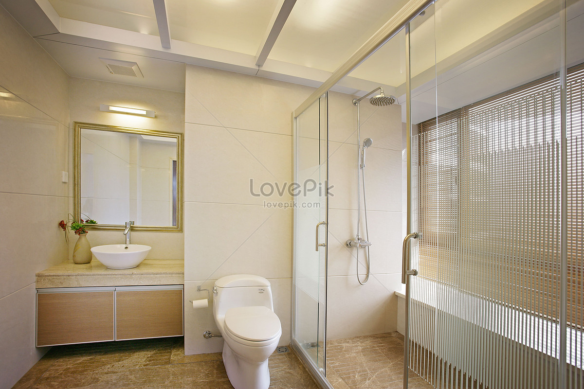 Washroom toilet photo image_picture free download 500836281_lovepik.com