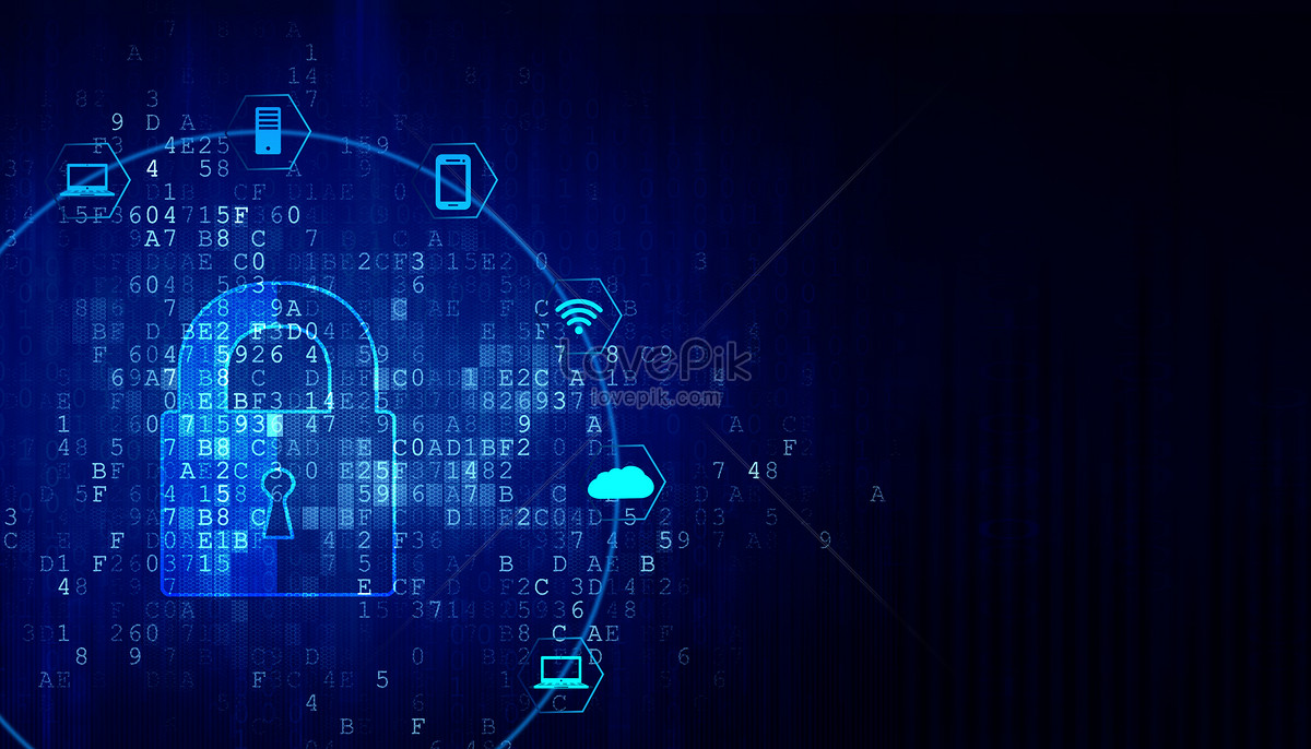 information security background backgrounds image picture free