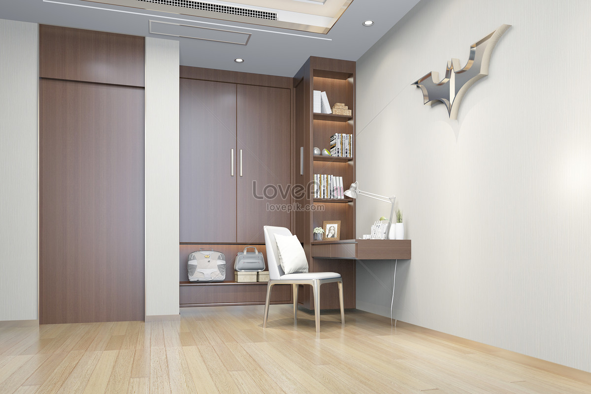 Indoor Office Background Creative Imagepicture Free Download