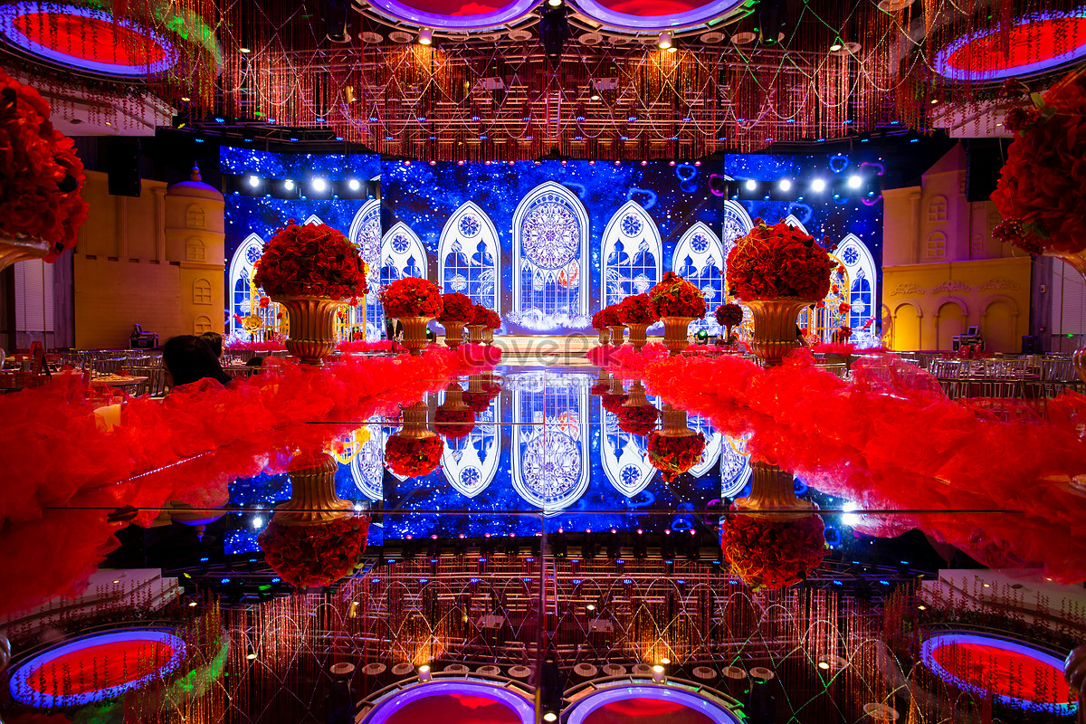 Wedding Stage Photo Image Picture Free Download 500879365 Lovepik Com