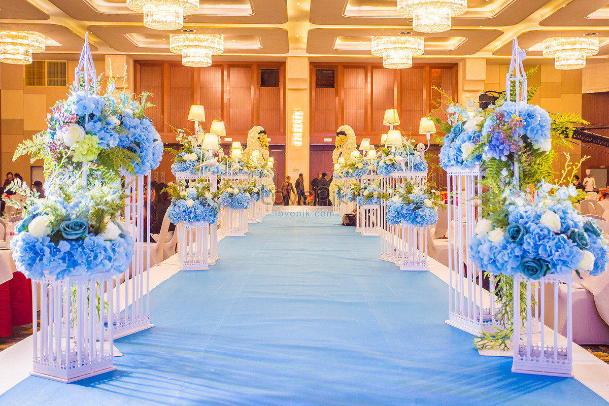 Wedding Stage Photo Image Picture Free Download 500879462 Lovepik Com
