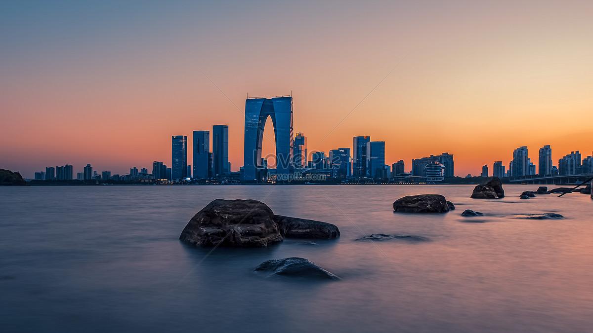Tô Châu Kim Kê Hồ Đông