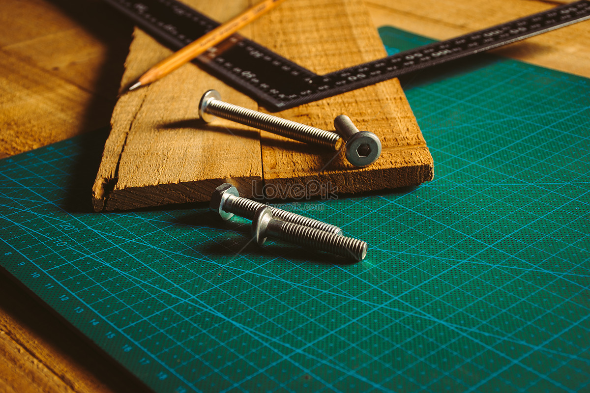 Woodworking Craftsman Photo Image Picture Free Download