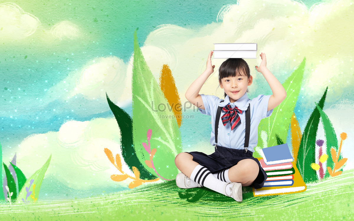 Children Education Creative Image Picture Free Download