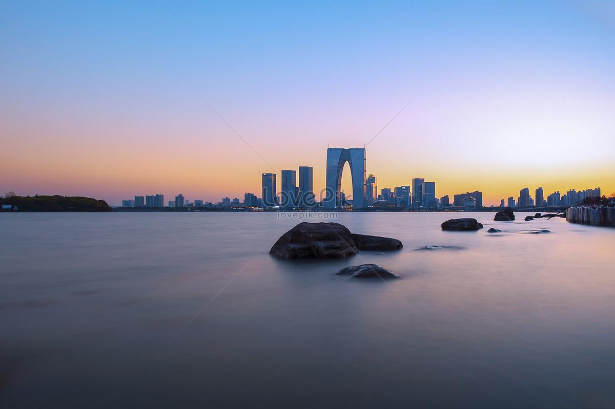 Tô Châu Kim Kê Hồ