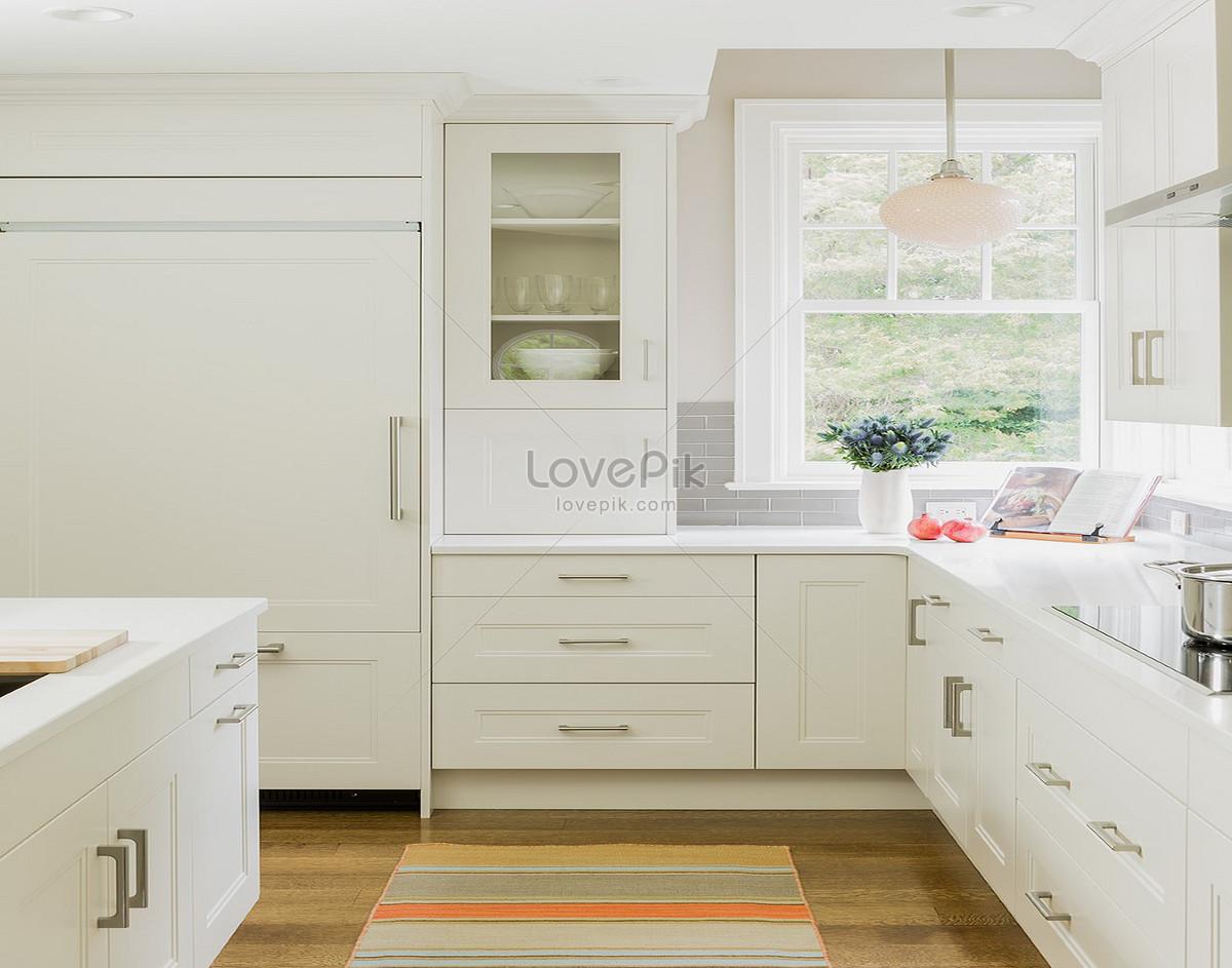 Ruang Dapur Moden Gambar Unduh Gratisimej 500976774format Jpgmy