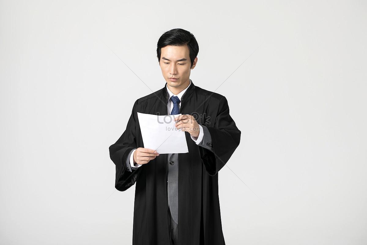 Nam Luật Sư Thẩm Phán