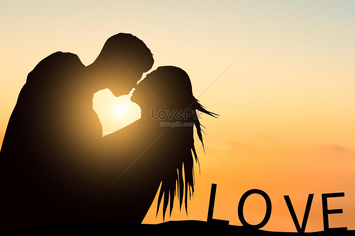 Gambar Romantis Pasangan 21