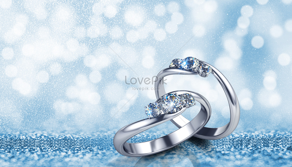 Wedding Ring Creative Image Picture Free Download 501056327 Lovepik Com