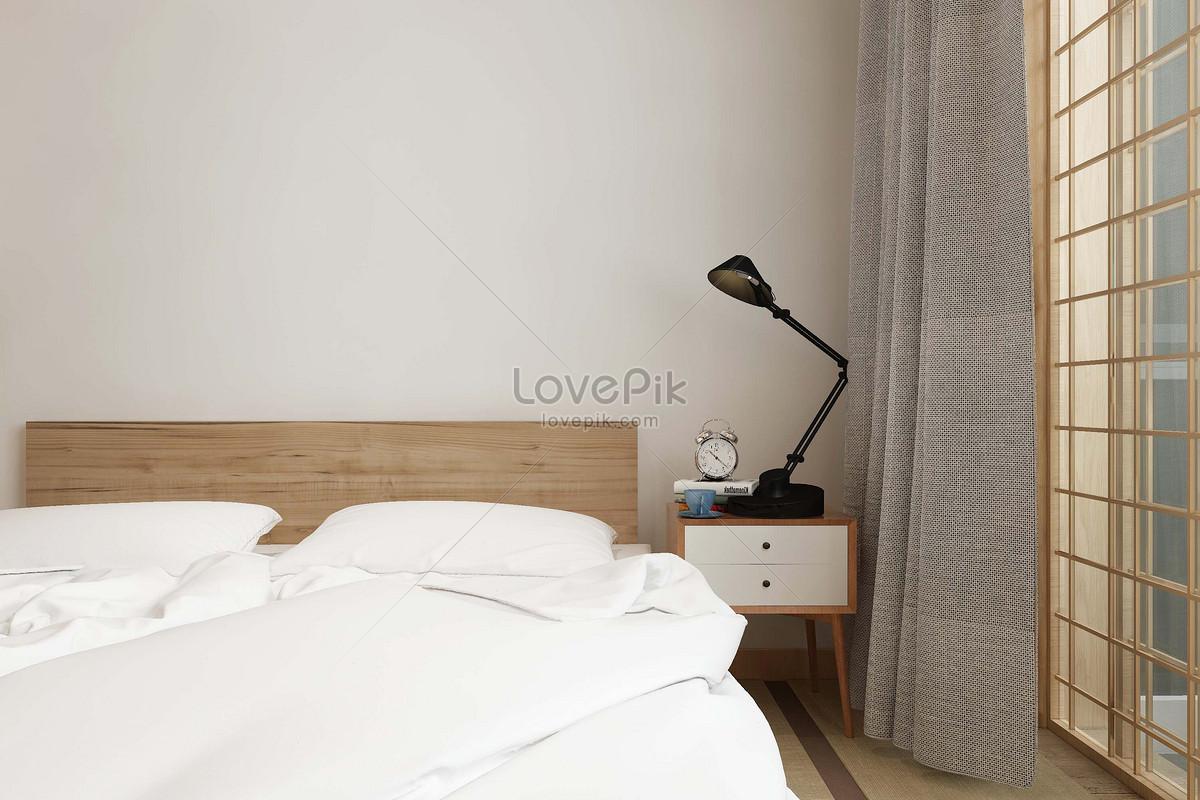 Bilder zum japanisches minimalistisches schlafzimmer_Download ...